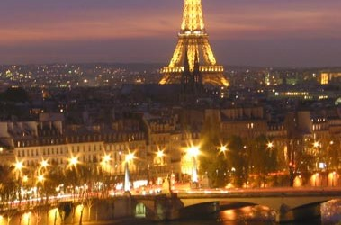 Paris - City of Light