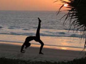 Yoga retreats launched in Spain