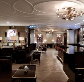Corinthia Hotel, opens in London