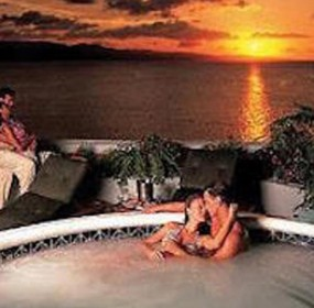 Enjoy the releaxing pace of a holiday in Jamaica