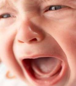 Screaming children ruin holidays, adults want child-less holdays