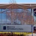 Passenger Traffic Increases at Bristol Airport