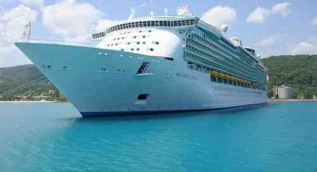 Royal-Caribbean-ship