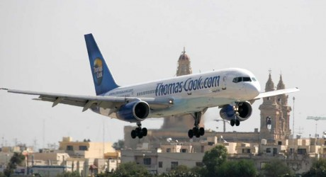 Thomas Cook to expand to Middle East