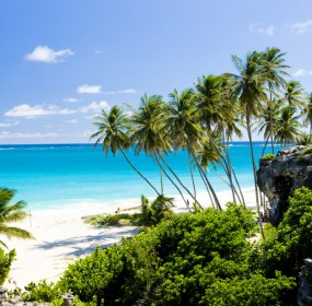 Barbados, Carribean