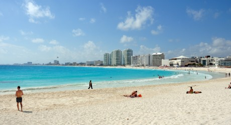 Live aqua cancun takes top spot among resorts in mexicotravel news for How many rooms at live aqua cancun