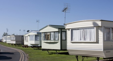 British Holiday Park
