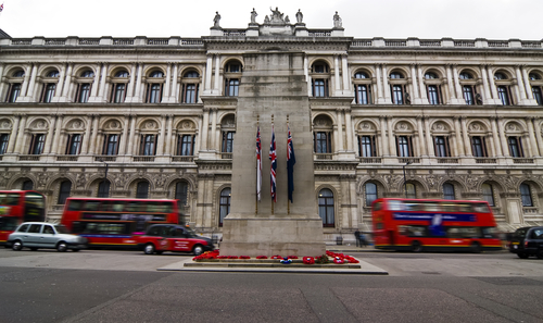 Uk foreign office extends warning on turkey travel news - British foreign commonwealth office ...